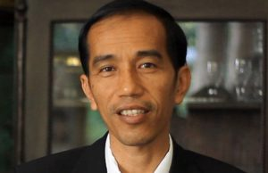 Joko Widodo, gay news, metro weekly