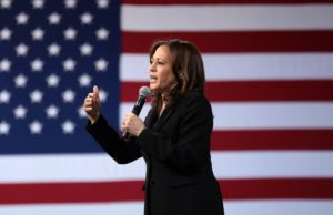 Kamala Harris, lgbt, gay news, metro weekly
