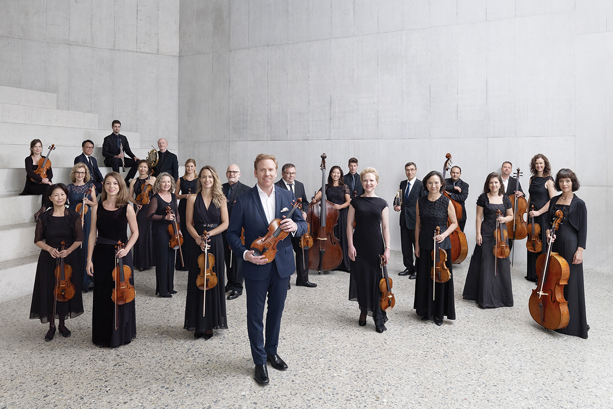 Fall Arts Preview 2019: Classical & Choral