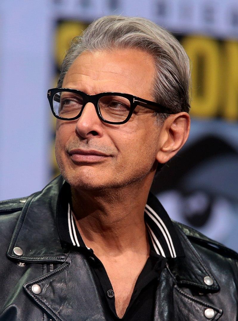 Jeff Goldblum, gay news, metro weekly
