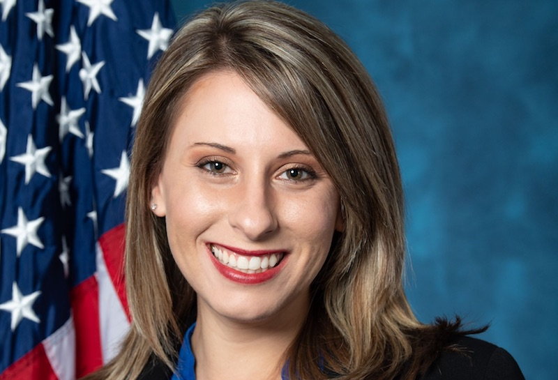 Image result for congresswoman katie hill
