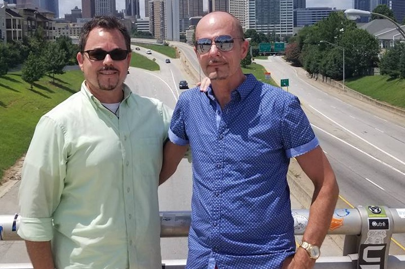 "Jacksonville gay couple rejected by wedding photographer ""inundated"" with other offers"