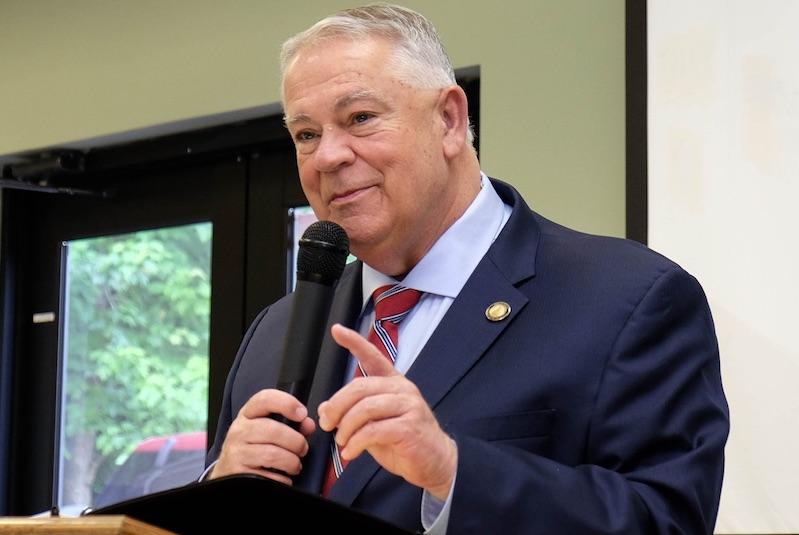 """Georgia House Speaker reiterates opposition to """"religious freedom"""" bills"""