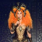 cher, here we go again, tour, metro weekly