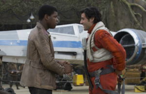 finn, poe, star wars, gay, metro weekly