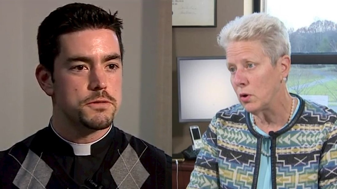 gay, priest, catholic, michigan, metro weekly