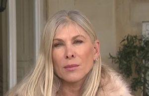 sharron davies, drag, gay news, metro weekly