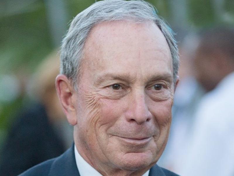 bloomberg, lgbtq, president, 2020