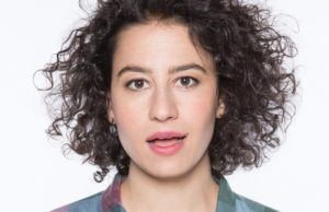 ilana glazer, horny for tha polls, broad city