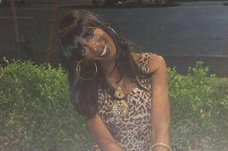 trans, transgender, woman, killed, north carolina