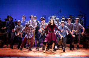 disney, broadway cares, newsies, 25, covid-19