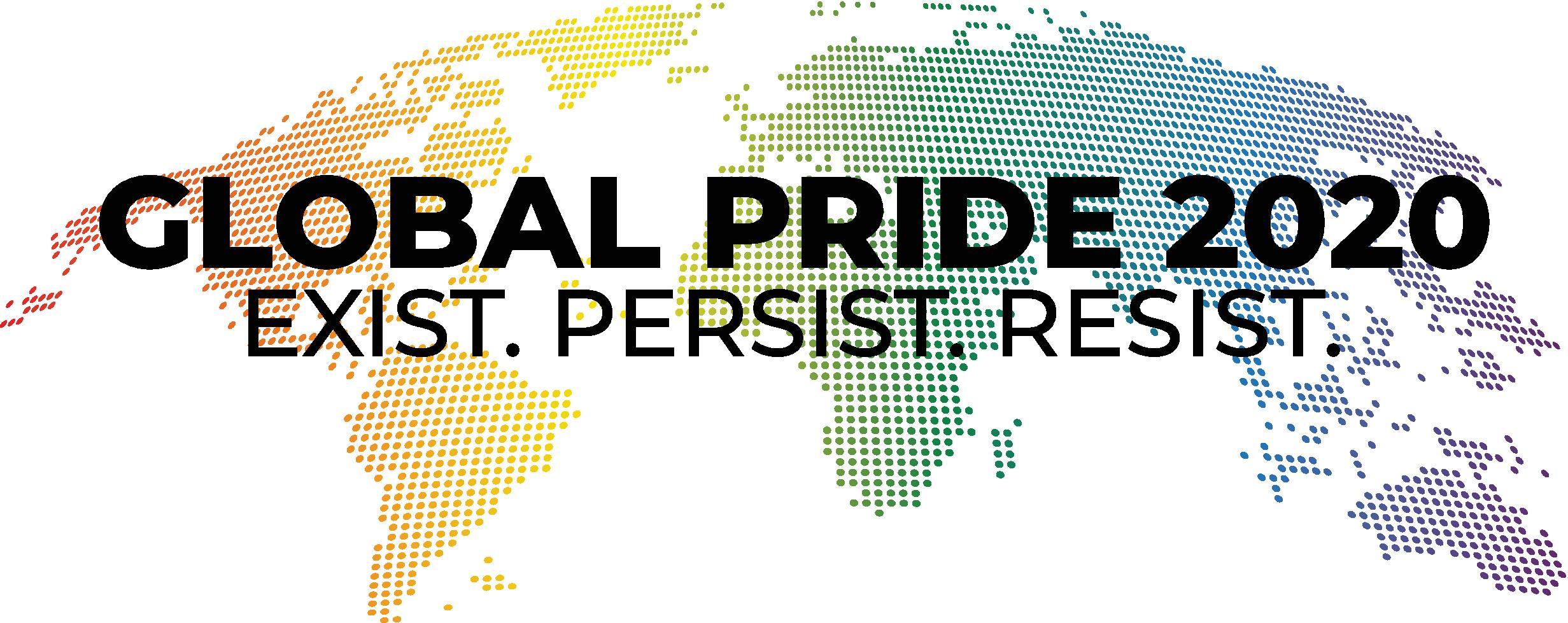 Global Pride, pride, lgbtq