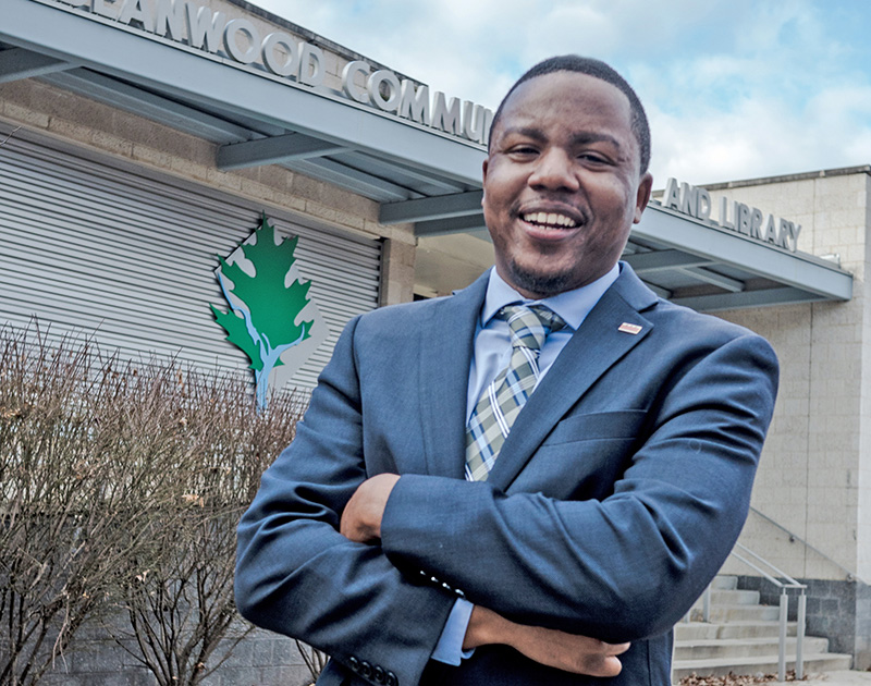 anthony lorenzo green, dc council, gay