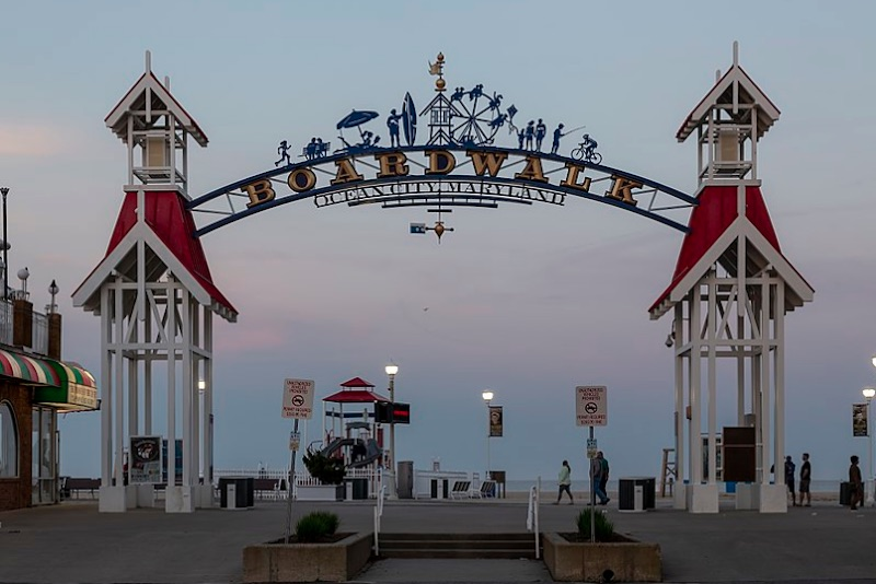 ocean city, maryland, topless ban, trans
