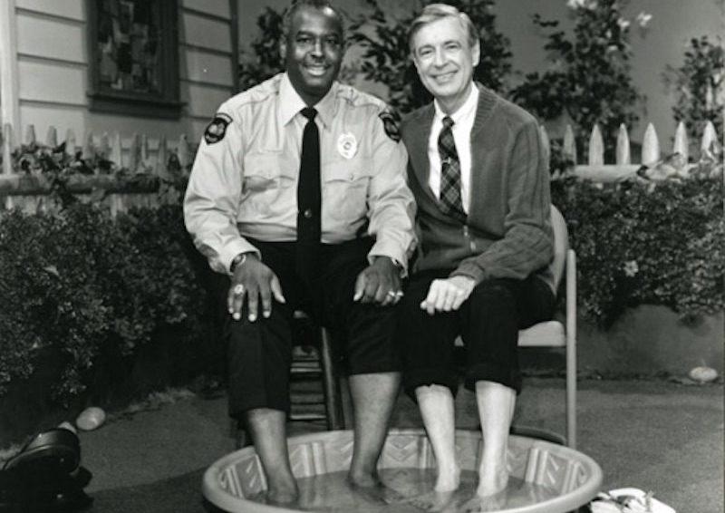 Mister Rogers Gay Co Star Says Fred Rogers Told Him To Stay Closeted And Marry A Woman Metro Weekly