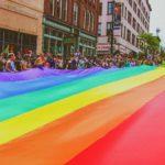 pride, rainbow, parade