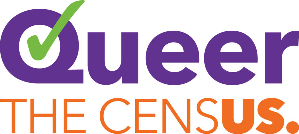 The Task Force s �Queer the Census is designed to