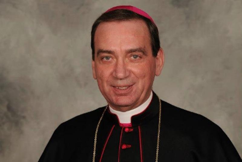 gay, teacher, catholic, archbishop