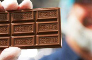 hershey's, chocolate