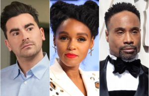 nyc pride, dan levy, janelle monae, billy porter