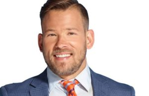 sven sundgaard, kare 11, minnesota, minneapolis, gay, weatherman