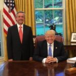 robert jeffress, marriage, gay, donald trump