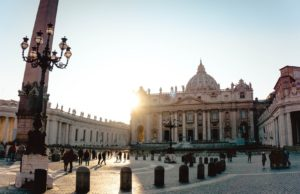 vatican, catholic, pope, church