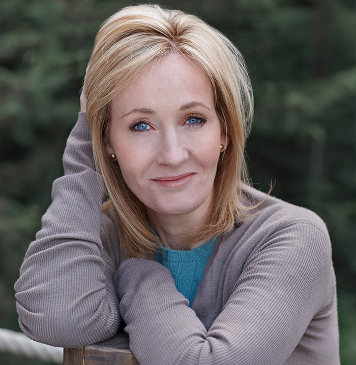 J.K. Rowling falsely declared dead by Twitter amid backlash to book