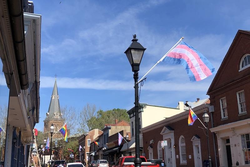 annapolis pride, pride