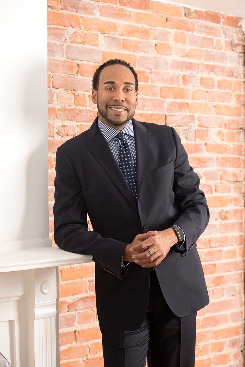david johns, nbjc, national black justice coalition