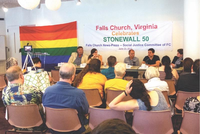 falls church, lgbt, news press