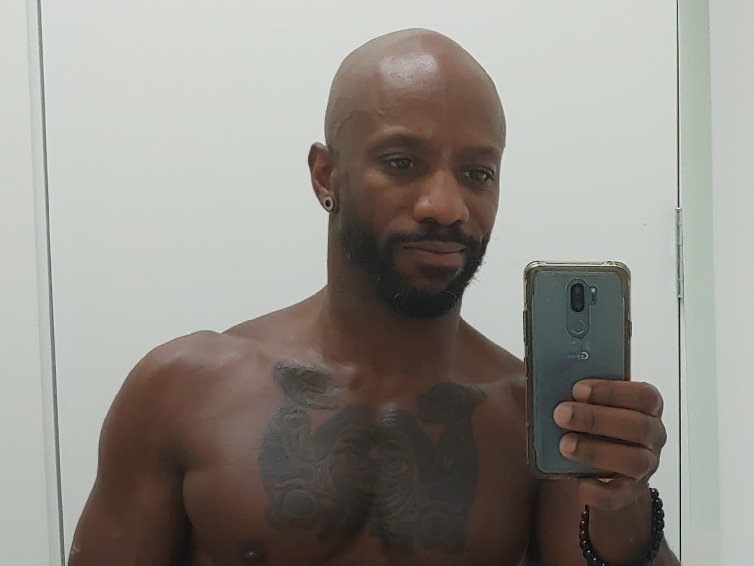 race cooper, adult film, actor, gay, racism,