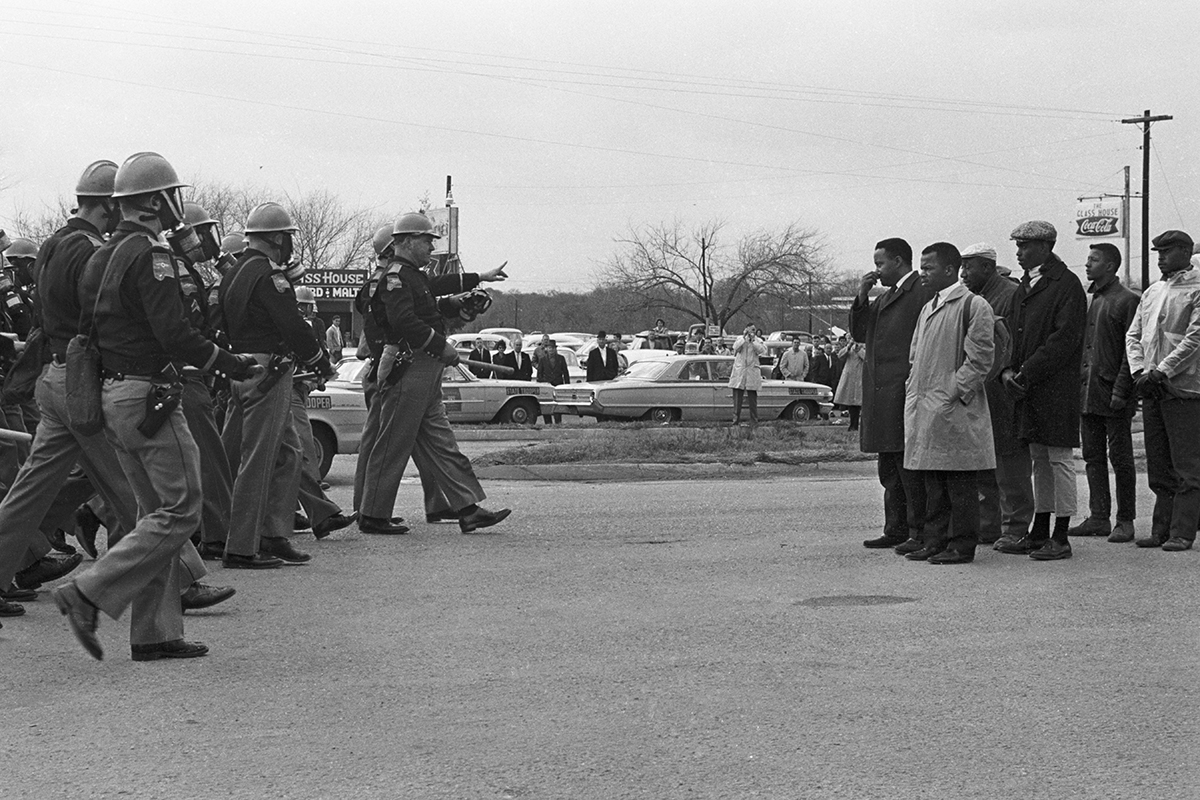 john lewis, good trouble, documentary
