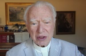 Louis Sheldon, traditional values coalition, anti-gay