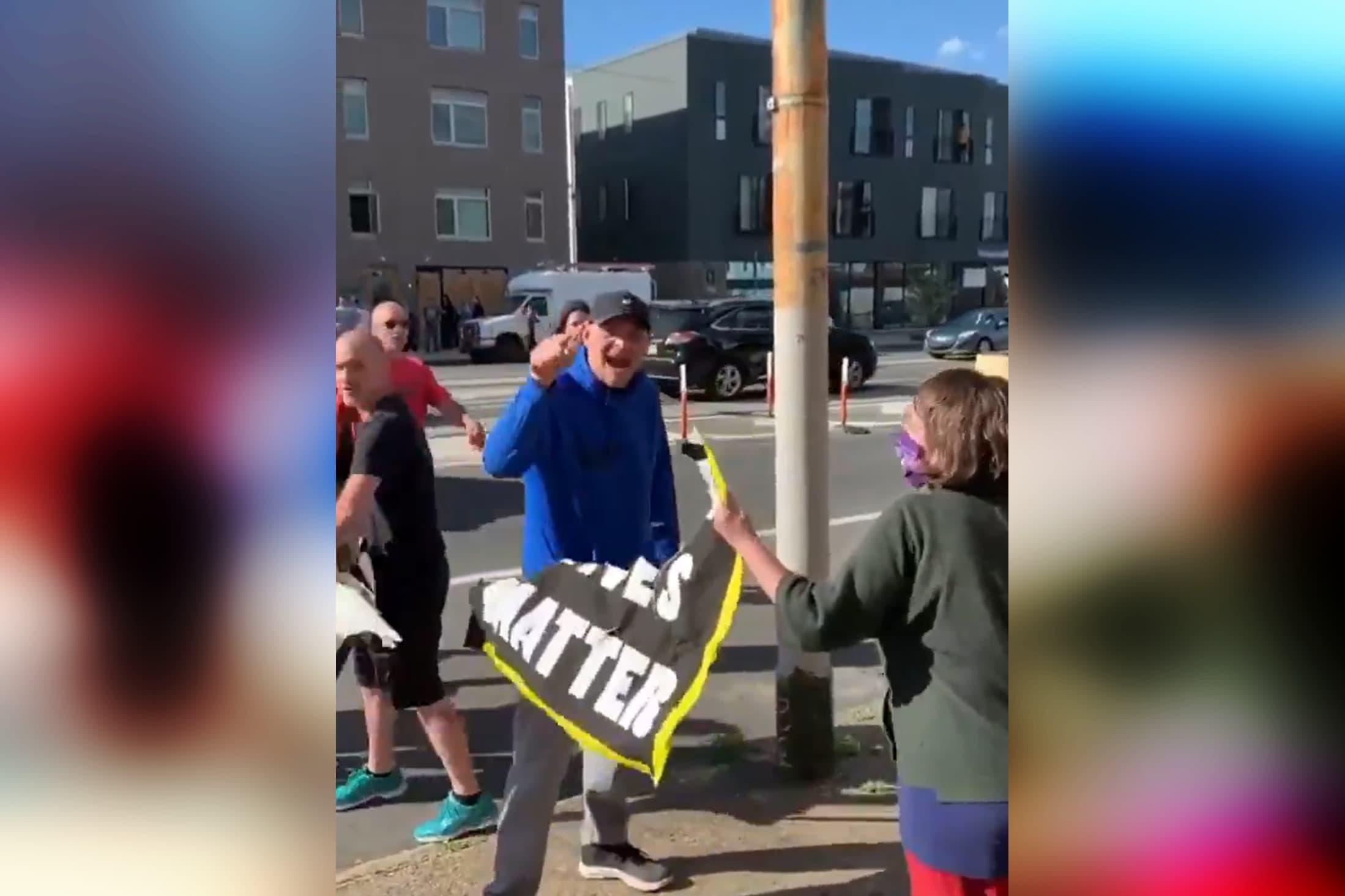 Philadelphia, mob, vigilante, white