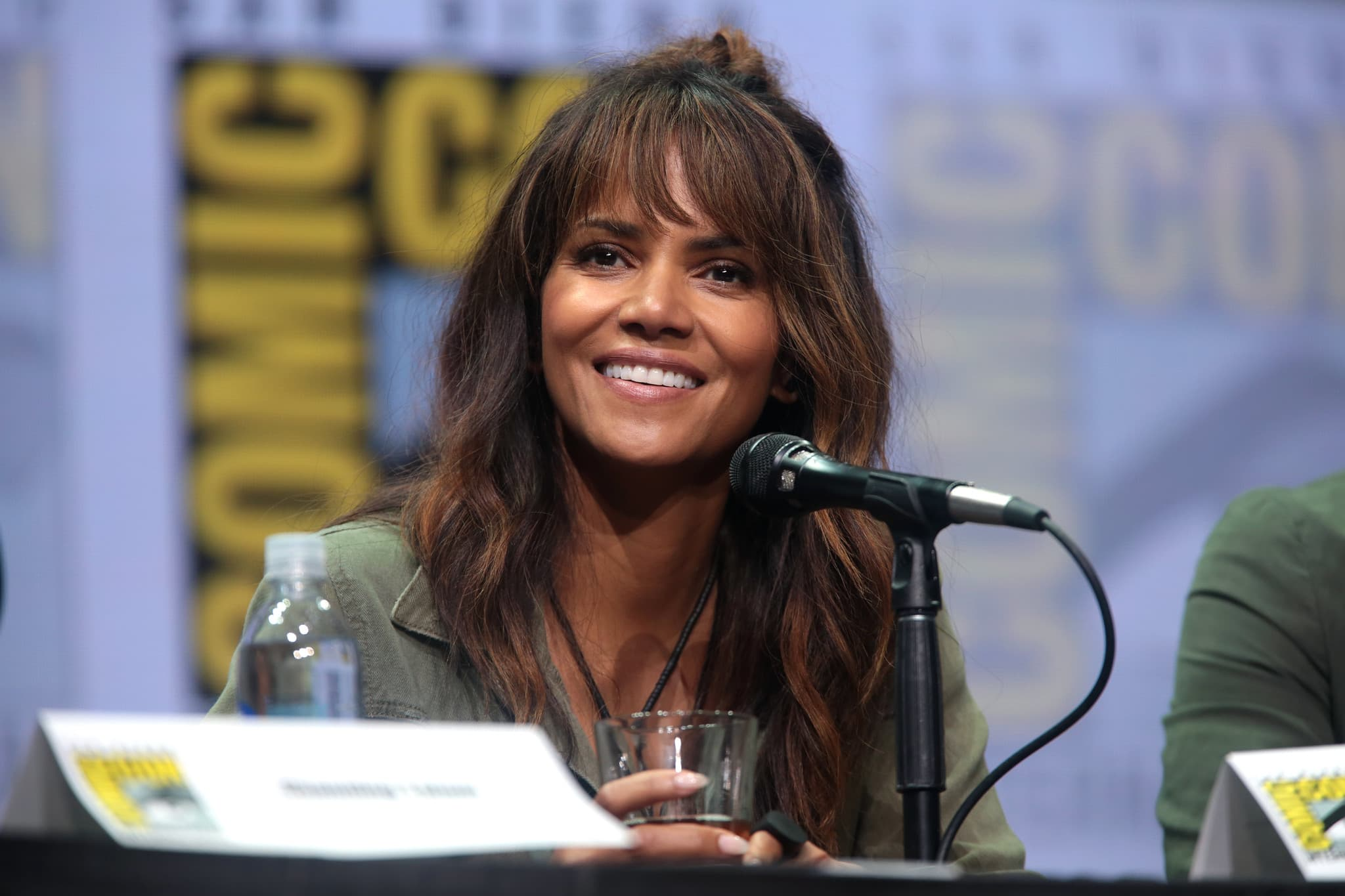 Halle Berry apologizes for considering trans role, says trans people should 'tell their own stories'