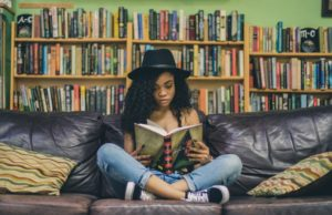 reading, book, novel
