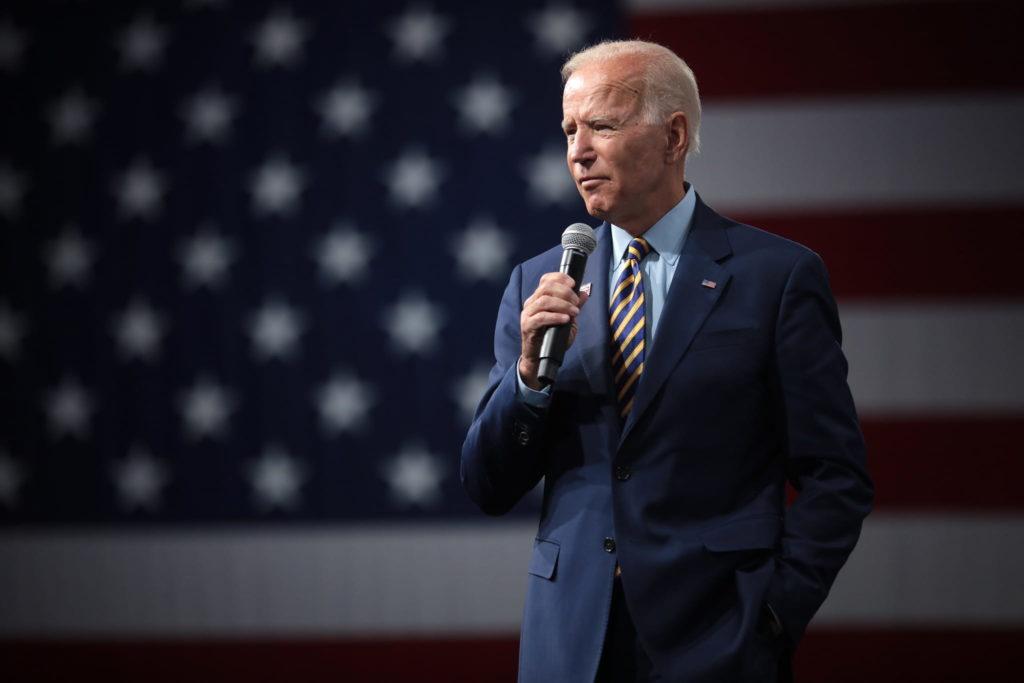 Joe Biden, transgender, military, ban, repeal