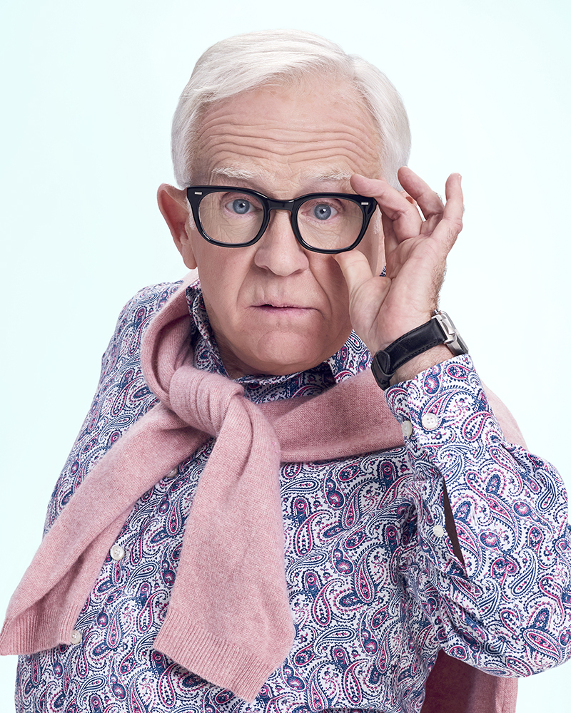 Leslie Jordan, gay, Instagram, will & grace, celebrity