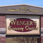 wenger's, store, sign, anti-gay, pride, pennsylvania