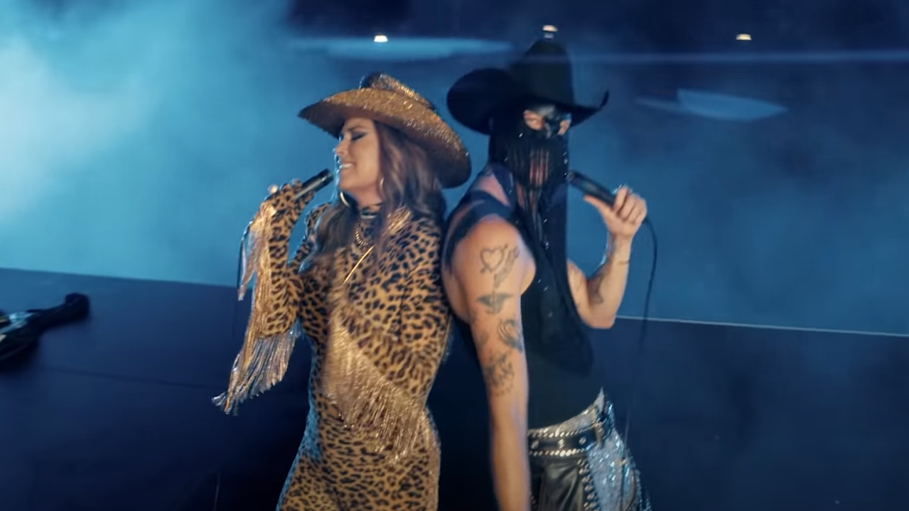 Orville Peck, Shania Twain, gay, country, music, legends never die