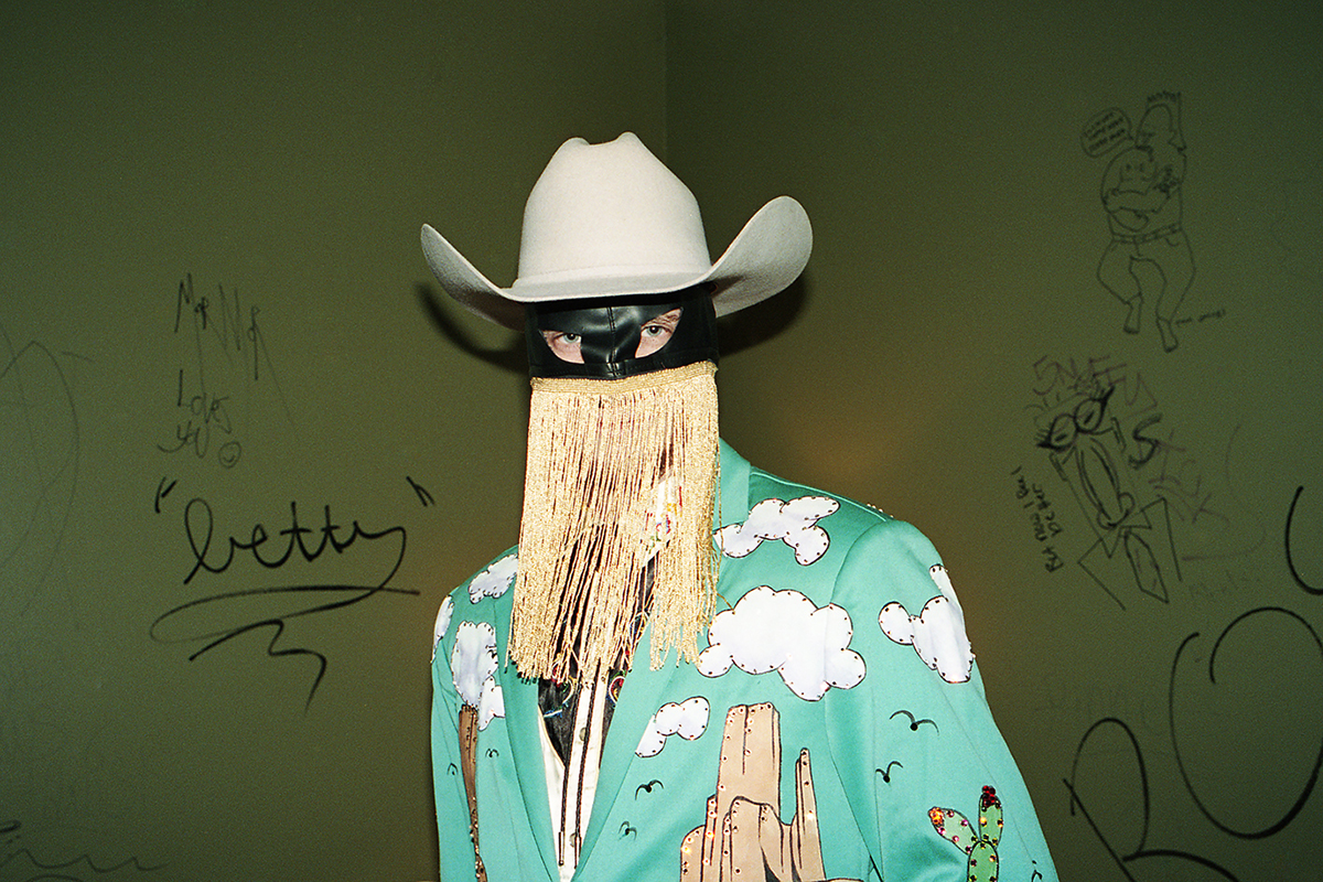 show pony, orville peck, music, album, country