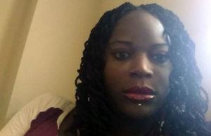 Aerrion Burnett, trans, transgender, missouri