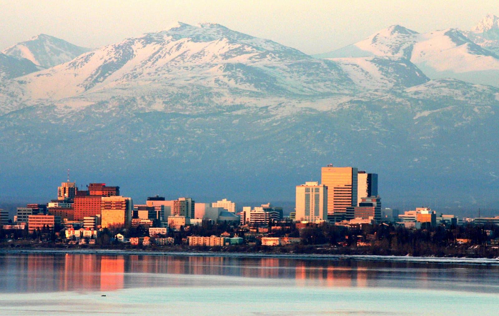 anchorage, Alaska, conversion therapy, ban