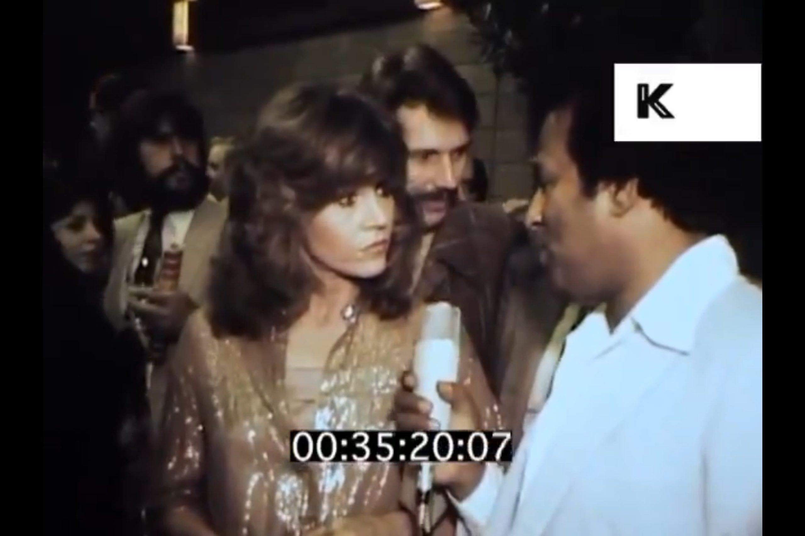 jane fonda, lgbtq, gay, san francisco, 1979