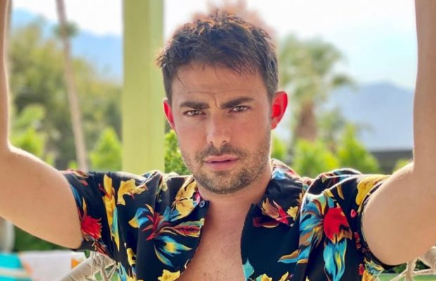 jonathan bennett, mean girls, gay