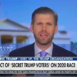 Eric Trump, fox news, lgbt, community, donald trump