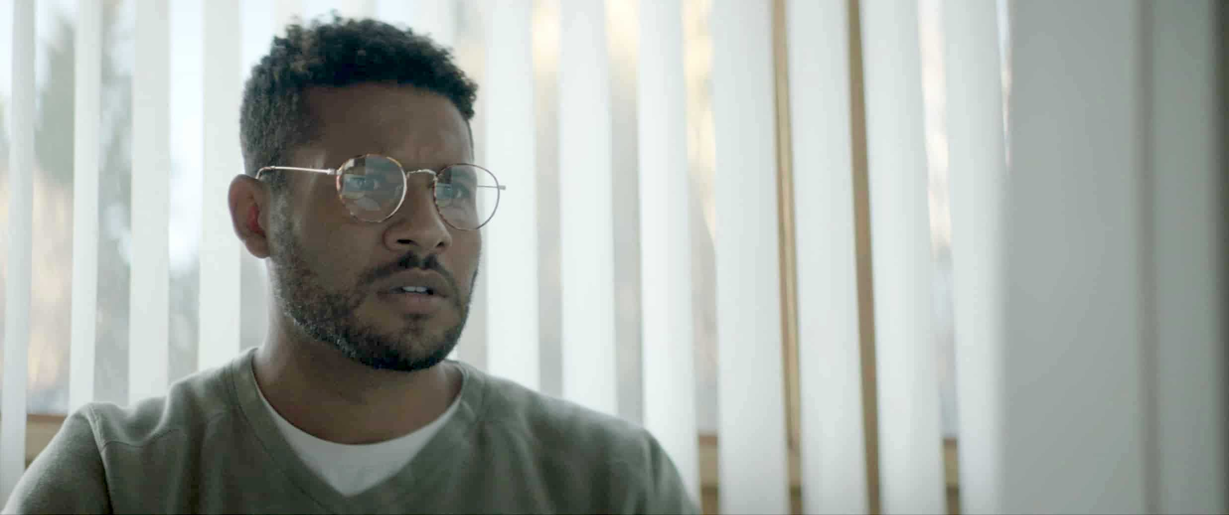 Spiral review: Jeffrey Bowyer-Chapman in a taut psychological thriller