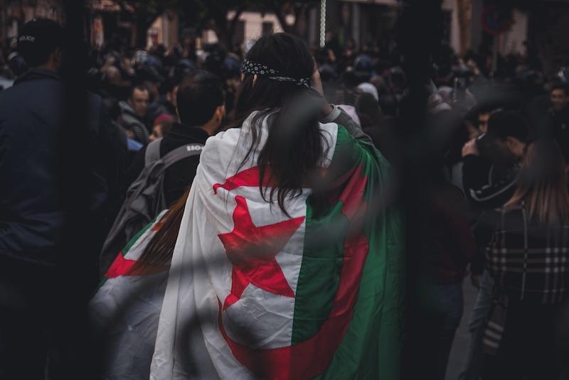 algeria, gay, wedding, same-sex, convicted