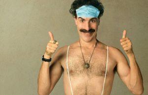 Borat Subsequent Moviefilm, borat 2, sacha baron cohen, rudy giuliani
